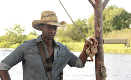 Edi Gathegi as Jean Baptiste