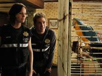 CSI Season 11 Episode 9
