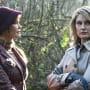 Queen Vs. Queen - Riverdale Season 1 Episode 7