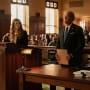 Going Head to Head - Proven Innocent Season 1 Episode 1