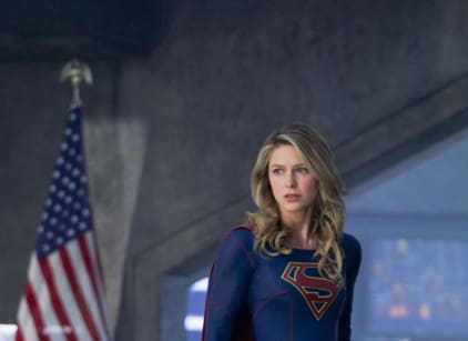 Watch Supergirl Season 3 Episode 22 Online