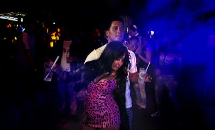 Jersey Shore Review: The Ballad of Snooki and Jionni