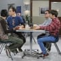 We're All Friends Here - The Big Bang Theory Season 10 Episode 9