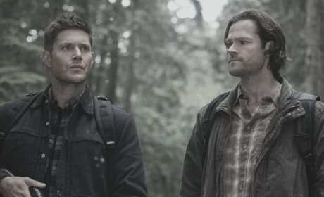 The Other Side - Supernatural Season 13 Episode 21