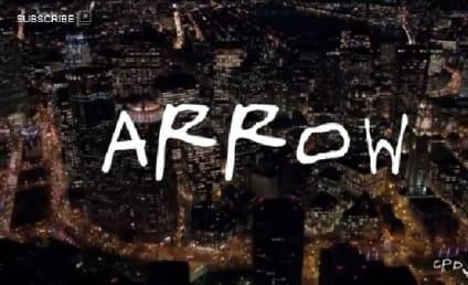 Arrow Credits: Friends Style!