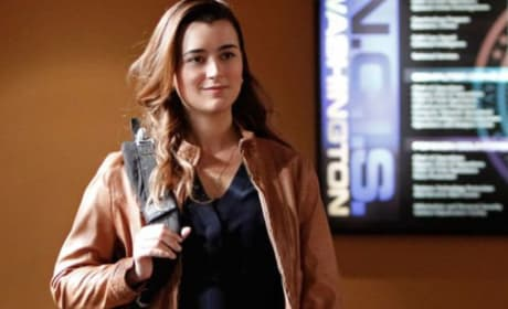 NCIS: Everything We Know About Ziva's Possible Return