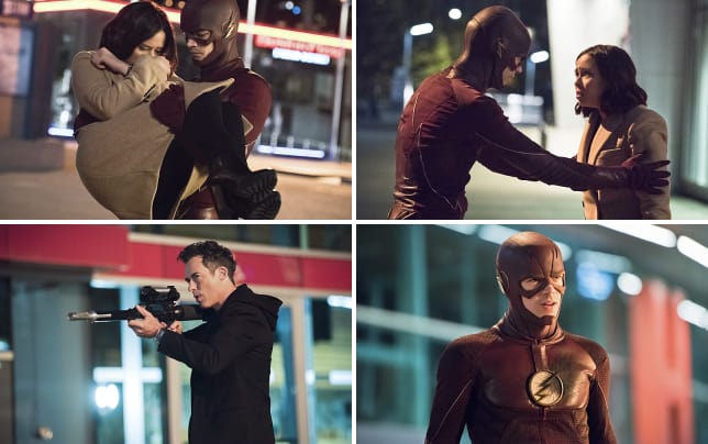 Part of the plan the flash s2e6
