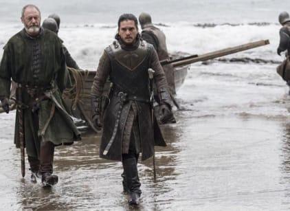 Watch Game of Thrones Season 7 Episode 3 Online