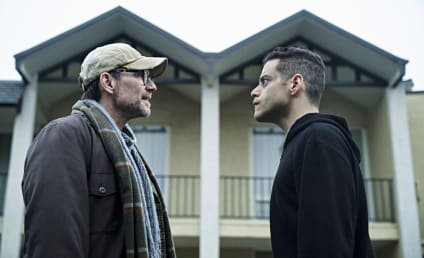 Mr. Robot Season 4 Episode 11 Review: eXit