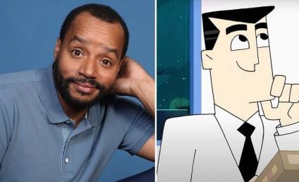 Powerpuff Girls CW Pilot Enlists Donald Faison, The 4400 Adds Arrowverse Favorite