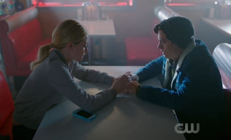 A Happily Ever After? - Riverdale Season 2 Episode 12
