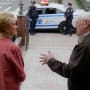 Henry Gets in A Fight - Blue Bloods Season 9 Episode 21