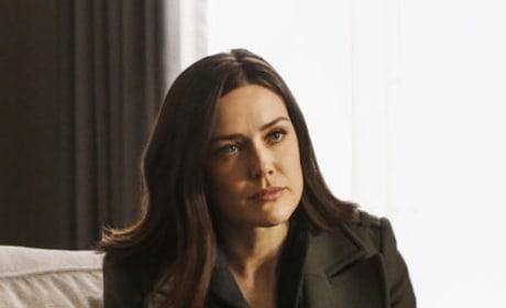 Liz Asks Questions - The Blacklist Season 6 Episode 17
