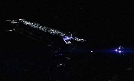 Spaceships Are Cool - The Expanse