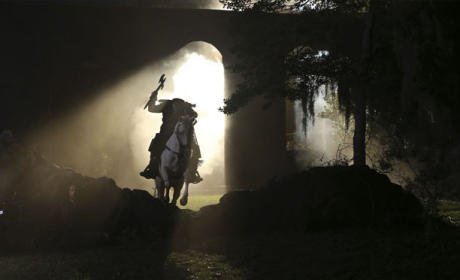 Headless Rides Again - Sleepy Hollow Season 2 Episode 10
