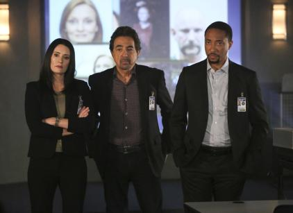 Watch Criminal Minds Season 12 Episode 9 Online