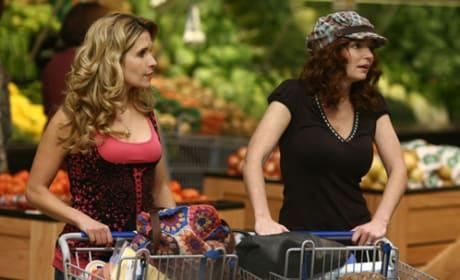 Roxy and Pamela