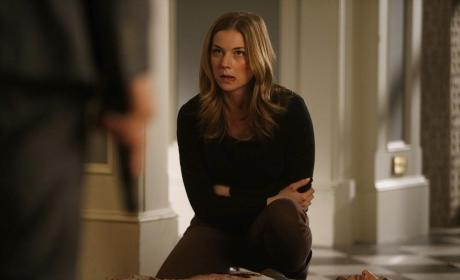 Emily is Alive - Revenge Season 4 Episode 11