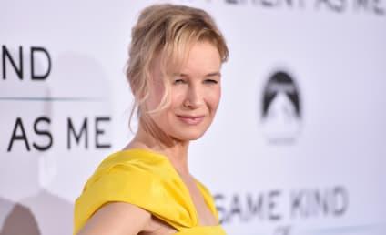 Renée Zellweger to Headline NBC Drama