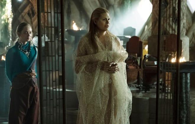 The Magicians Season 3 Episode 7 Review: Poached Eggs