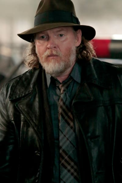 Bullock the Boss - Gotham Season 5 Episode 1