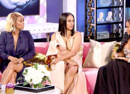 Watch Basketball Wives Season 6 Episode 17 Online