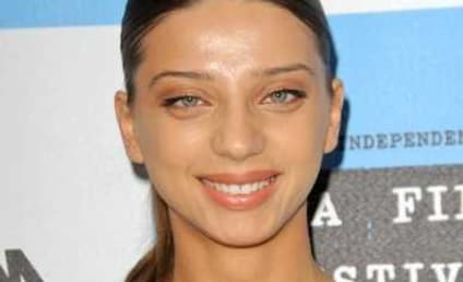 Angela Sarafyan to Bring Estrogen to The Good Guys