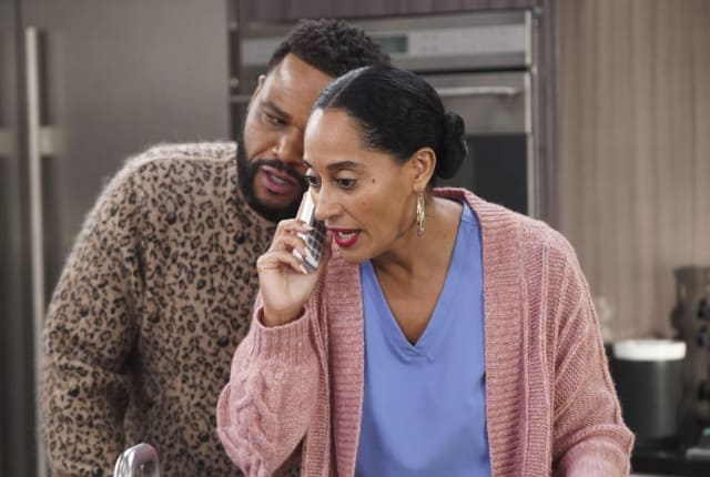 9d7d3f61a43 Watch on Amazon Instant Video. Watch black-ish Season 5 Episode 10 online  via TV Fanatic with ...