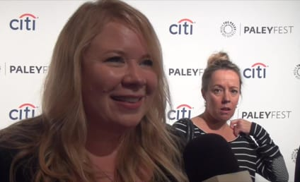 Julie Plec Talks Internal Conflict on The Originals, Possible Returns, Lots of Hot Sex