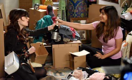 New Girl: Renewed for Seventh and Final Season at Fox!
