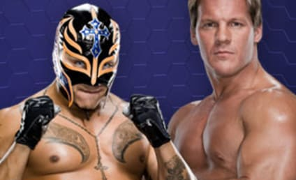 WWE Smackdown Spoilers, Results for 7/10/09