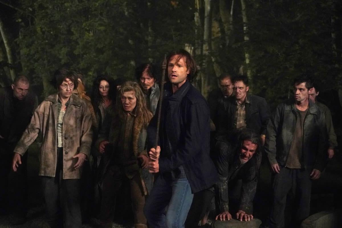 Watch Supernatural Online Season 15 Episode 1 Tv Fanatic