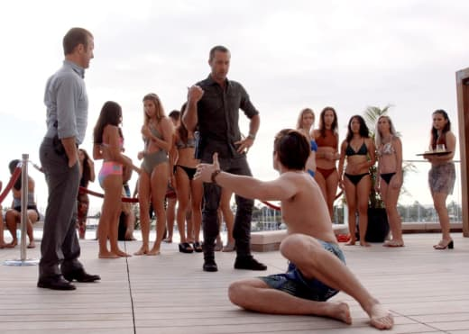 Party Crasher - Hawaii Five-0 Season 8 Episode 21