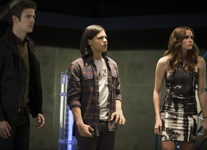 Watch The Flash Season 1 Episode 20 Online