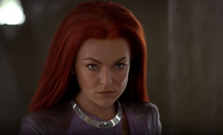 Marvel's Inhumans Trailer: There's Something About Medusa