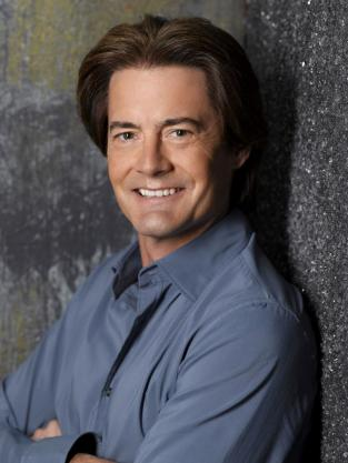 Kyle MacLachlan as Orson Hodge