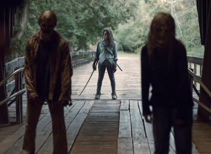 Watch The Walking Dead Season 9 Episode 9 Online