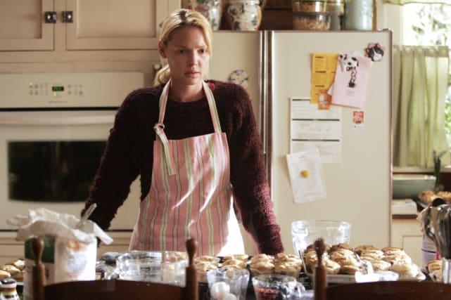 Izzie Stevens (Grey's Anatomy)