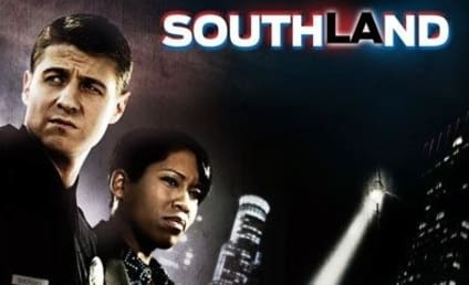 Season Premiere of Southland Delayed Until October