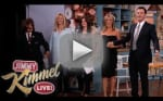 Friends Reunion on Jimmy Kimmel Live
