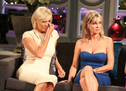 Watch The Real Housewives of Beverly Hills Season 5 Episode 20 Online