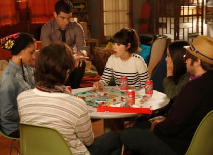 Watch New Girl Season 2 Episode 4 Online