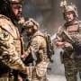 A Rescue In Turkey - SEAL Team