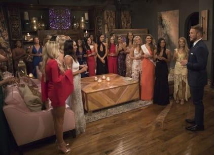 Watch The Bachelor Season 23 Episode 1 Online