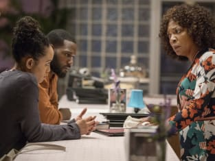 Tearing the Family Apart - Queen Sugar