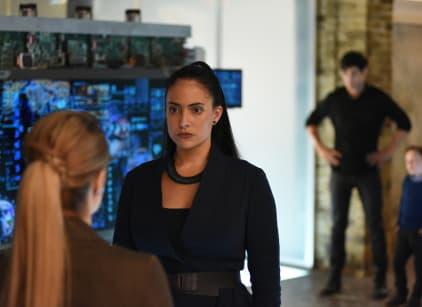 Watch Shadowhunters Season 1 Episode 8 Online
