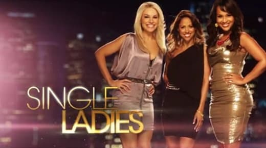 Single Ladies on VH1