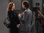 Going Negative - The Good Wife