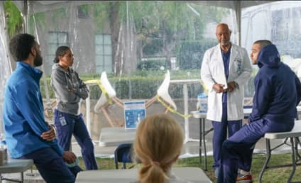 Grey's Anatomy Boss Reveals the Darkness Will Not be Subsiding Anytime Soon