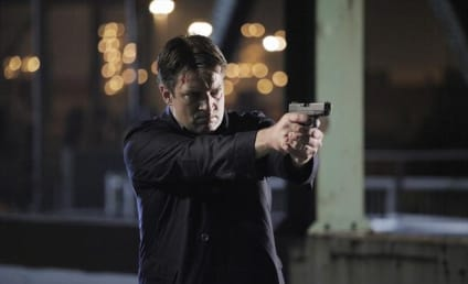 Castle Review: I Never Stopped